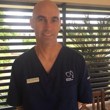 Dr Darren Ringelstein Photo