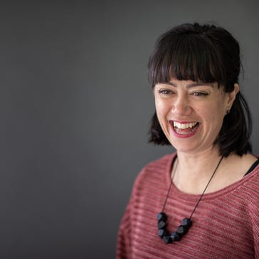 Dr Anna-Mieke Kappelle Photo