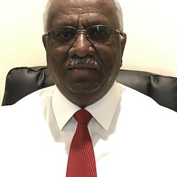 Dr Rajaendran Marimuthu Photo