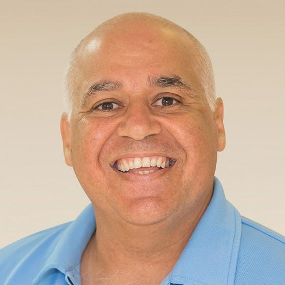 Photo of Dr Gary Taifalos