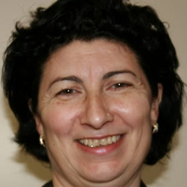 Dr Emilia Greculescu Photo