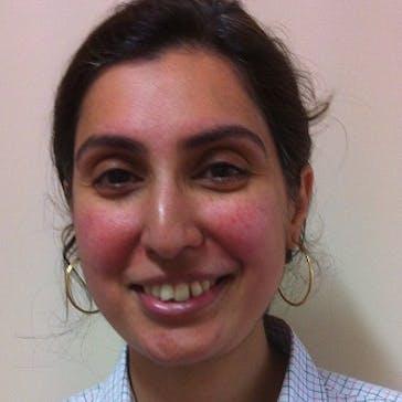 Dr Tehniyat Ejaz Photo