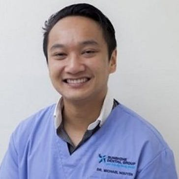 Dr Michael Nguyen Photo