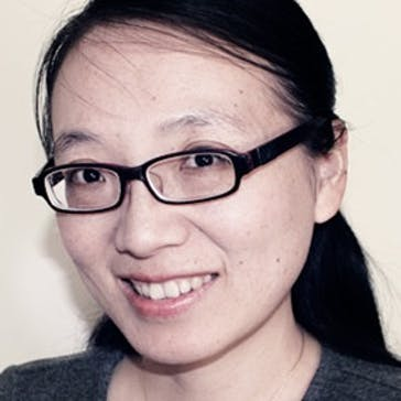 Dr Hui Wu Photo