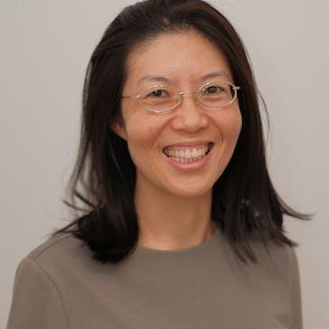 Dr Bin Mo Photo