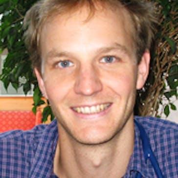 Dr James Moran Photo