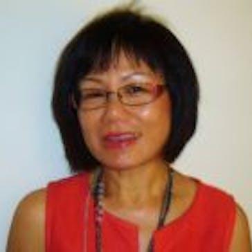 Ms Jennifer Raicevich Photo