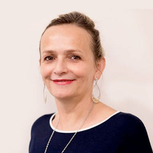 Photo of Dr Jelena Radosavljevic