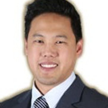 Dr Anthony Lim Photo