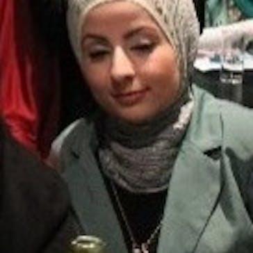 Arwa Abdelfattah Photo