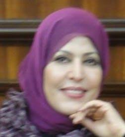 Photo of Dr Fayza Alshamali