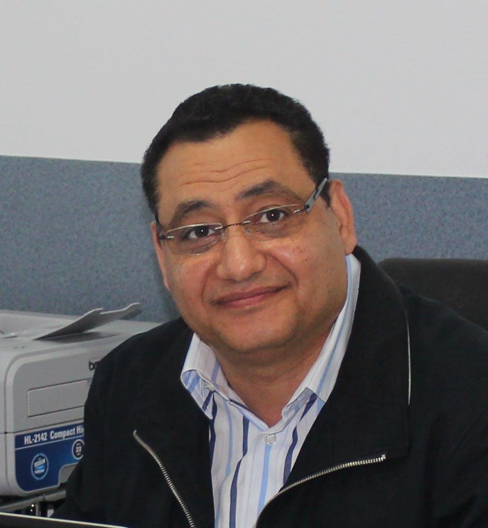 Photo of  Medhat Metry