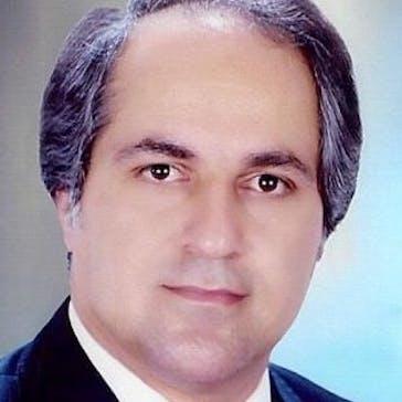 Dr Hesam Farshad Photo
