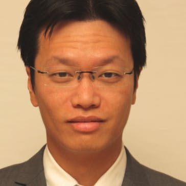 Dr Mark Lee Photo
