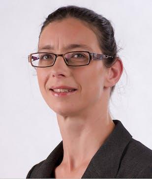 Assoc Prof Susan Taylor Photo