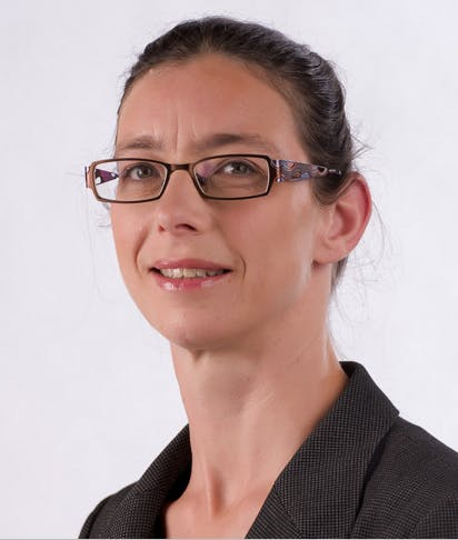 Photo of Assoc Prof Susan (Sue) Taylor