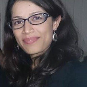 Dr Anju Pandey Photo