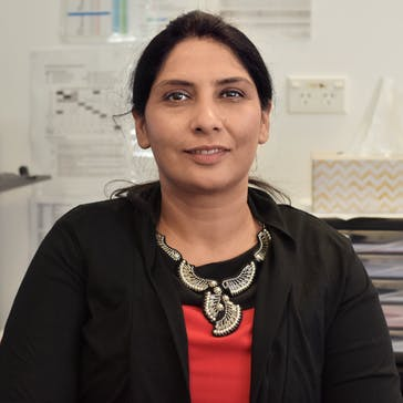 Dr Vaishali Mehta Photo