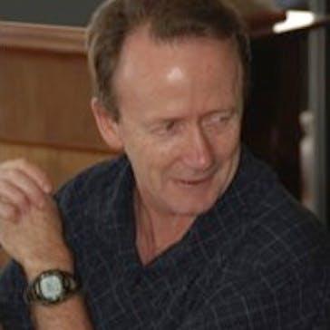 Dr Duncan Sullivan Photo