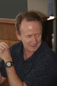 Photo of Dr Duncan Sullivan