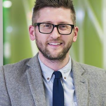Dr Bradley Hull Photo