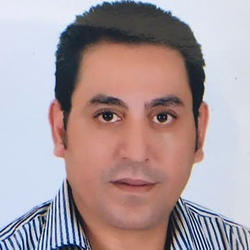 Dr Essam Botros Photo
