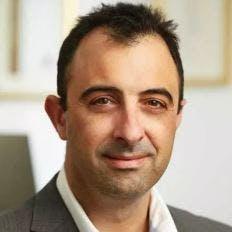 Photo of Dr Edward Baddour