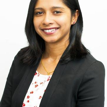 Dr Shonu Elizabeth  Pariyaram Photo