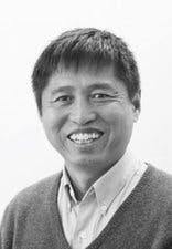 Photo of Dr Kim Sun