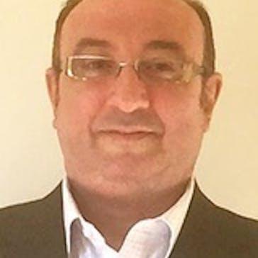 Dr Atef Asham Photo