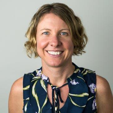Dr Jenny Donnelly Photo