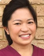 Photo of Dr Jessica Quach