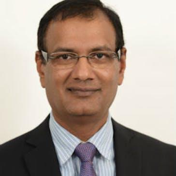 Dr Raja Udumala Photo