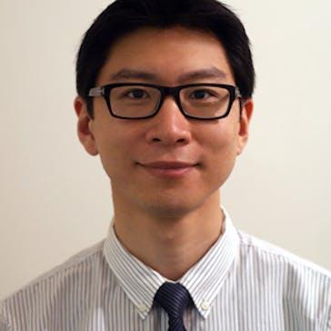 Dr Jinnan Cai Photo