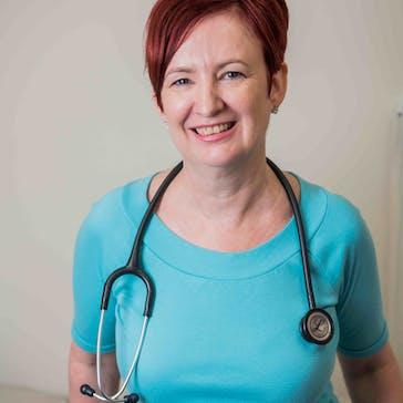 Dr Marianne Clarkson Photo