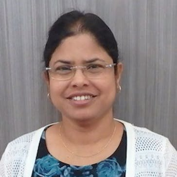 Dr Jyotsna Chowdhury Photo