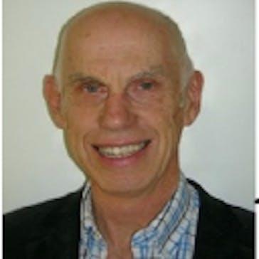 Dr Richard Hetzel Photo