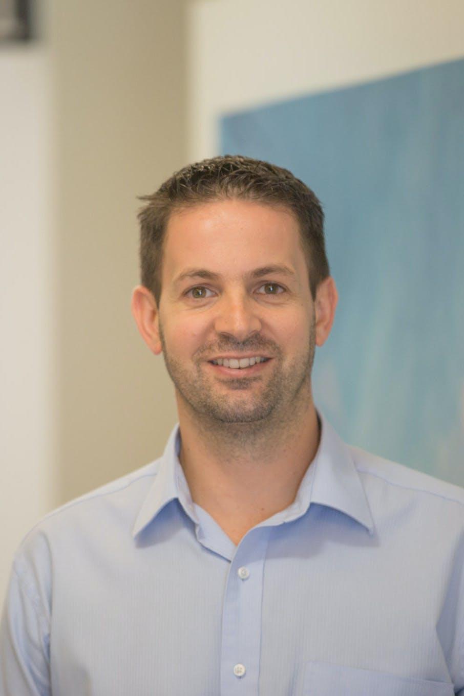 Photo of Dr Scott Masters
