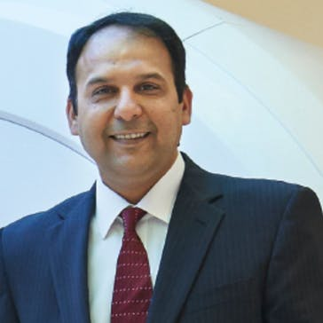 Dr Ashish Chawla Photo