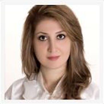Dr Aida Khaghani Photo
