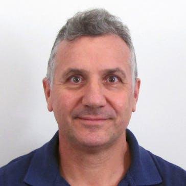 Dr Attillio Perrotta Photo