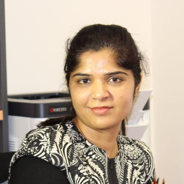 Dr Preethi Kotera Photo