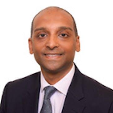 Dr Suresh Sivanesan Photo