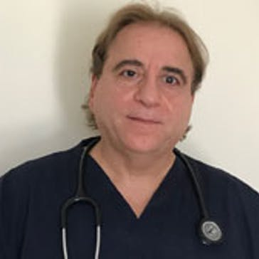 Dr Raed Masoud Photo