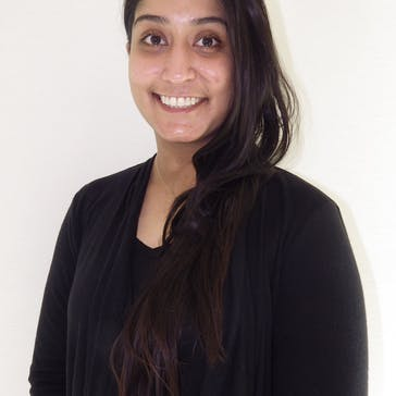 Dr Ashminder (Ash) Kaur Photo