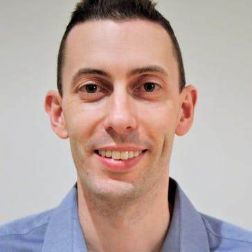 Dr David Grant Photo