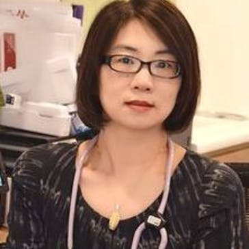 Dr Marie Ma Photo