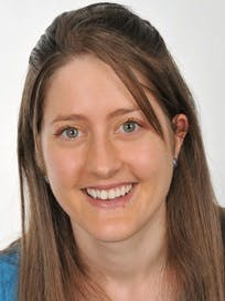 Photo of Dr Emma Ramsey