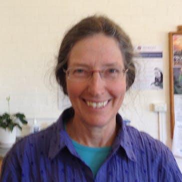 Dr Janeil Hall Photo