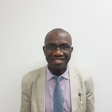 Dr Emmanuel Ndukwe Photo